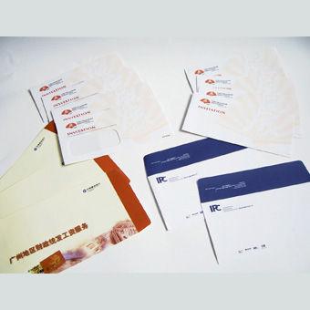 大批量印刷信封