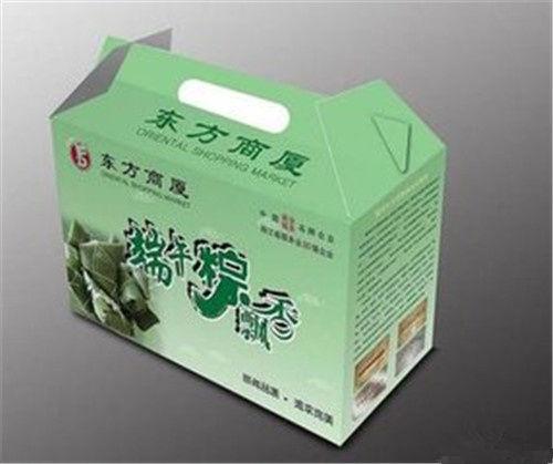 农产品纸箱印刷