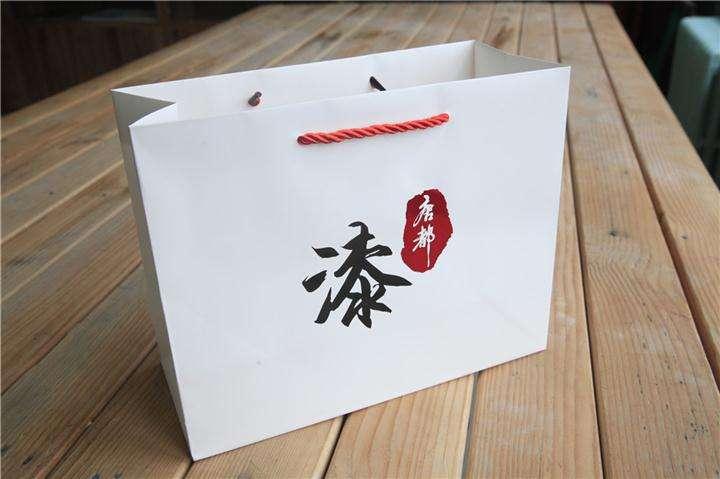 天津手提袋印刷
